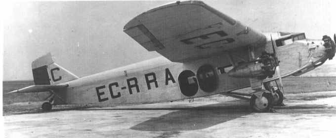 Ford 4-AT-F (EC-RRA) de L.A.P.E.